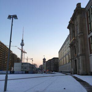 sonnenaufgang berlin heute